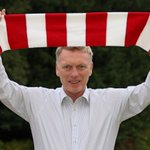 MOYES: I am delighted to have joined Sunderland. I am relishing the challenge and excited by the opportunity. https://t.co/pFpGOMAGEF