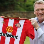 OFFICIAL: David Moyes has been appointed the new Sunderland manager on a four-year-deal. https://t.co/pDSkL484ef