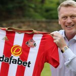 DEAL DONE: Sunderland have appointed David Moyes as their new manager. Four-year deal. (Source: @SunderlandAFC) https://t.co/3gvQDxZy1M