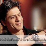 Shah Rukh just won us over with thispoem https://t.co/druyShTM9D https://t.co/wKk6qsEBJS
