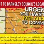 Local Plan consultation today at Better #Barnsley Unit, Cheapside. 10.30am-12.30pm, 1-3pm #barnsleyisbrill #fracking https://t.co/wrvbfln4PD