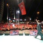 15 Temmuz günü dünya yeniden büyük Türkiye ile tanıştı https://t.co/TreyMEIZRZ https://t.co/Tm19CgB2jQ