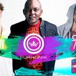 The TRIO is ready  🌠🌈💯🔥 @TiMOODV  @Chris_Taylor_DJ  @euphonik     #27AugustGaboroneClub Ltd Tix P220 + goodies https://t.co/pveVmL2e0i