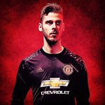 You've seen our @ManUtd home shirt, now here's mine! #FirstNeverFollows @adidasfootball https://t.co/aPyKJ1FU8V