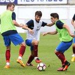 Takımımız yeni sezon hazırlıklarının Trabzon etabını 10.00'da yaptığı antrenmanla tamamladı. https://t.co/2z9bOPHfcQ https://t.co/mGP6RiASc3