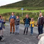 21 people turned up to the 1st #Penparcau #Bat Walk. What a great night! #Wales #Ceredigion #Aberystwth #wildlife https://t.co/g9TrKHgeLj