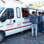 Kızılay, CHPnin Taksimdeki mitinginde ikramda bulunacak https://t.co/af0eka851y https://t.co/Bh952NUfCn