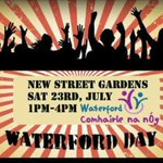 #Waterford Day at @newstgardens fun for the whole family! https://t.co/tWtWzhY9m4 @wlrfm @WaterfordWalls https://t.co/45BezLGtkp