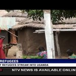 #SouthSudan refugee influx: World Food Program says they are now faced with a food supply challenge #NTVAtOne https://t.co/JljQhDqVHF