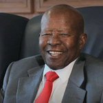 Wishing our former President, HE Sir Ketumile Masire a Happy 91st Birthday. 🇧🇼 https://t.co/MSQ4AOYH8y