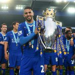 Riyad Mahrez agrees to join Arsenal https://t.co/ADA2W14Q37 https://t.co/oVOIu8gUYx