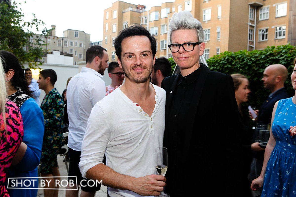 #AndrewScott attends #Stonewall Summer Party. View all the photos at https://t.co/9C4jqZkfHf @andrewscottweb #SSP16 https://t.co/sgEY1uMugq