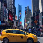 Times Square by @tommygeemusic #newyork #NYC https://t.co/dBLgIHJC1i