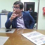 En Arica Ministro Barraza sobre #MiCabildo : migrantes, p en sit discapacidad, adulto M , jovenes, en La Estrella https://t.co/oLEWPLEmdl
