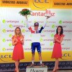 Combativo otra vez Etp20 #tour2016 @jarlinsonpantan @IAM_Cycling https://t.co/I98MziRl9A