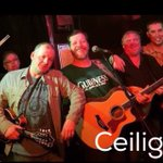 Great time @oreillys_pub! Doing it again tonight. ❤️ 2 C U & bring your dancing shoes! @GeorgeStLive @brendaoreilly https://t.co/8Qfyh7EEhZ