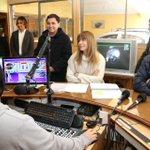 Ministra Rincón e Intendente conversan en radio Bienvenida sobre los cabildos #UnaConstitucionParaChile https://t.co/tyijDtsReA