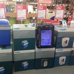 Going on a journey? Keep drinks & food stuff cool With a portable fridge or cooler From Maplin #barnsleyisbrill https://t.co/AvNqIAeQpB