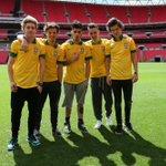 Há exatos 6 anos era formado o One Direction 😍 #6YearsOf1D (Sdds desse dia quando o grupo anunciou turnê por aqui) https://t.co/hH8m3kl9BI