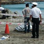 Un Hombre fue encontrado muerto por salvavidas de playa cavancha en el sector de los roquerios. #Iquique https://t.co/H5bLZlXfGz