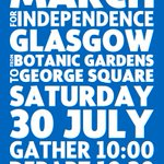 Be seen! Be heard! Be powerful! #indyref2 https://t.co/So16USx0BE