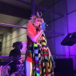 Michelle Xen + the Neon Wilde live at Future Collective Revel 2016 #TheFutureCollective #Brisbane https://t.co/yEHJFLnwFH