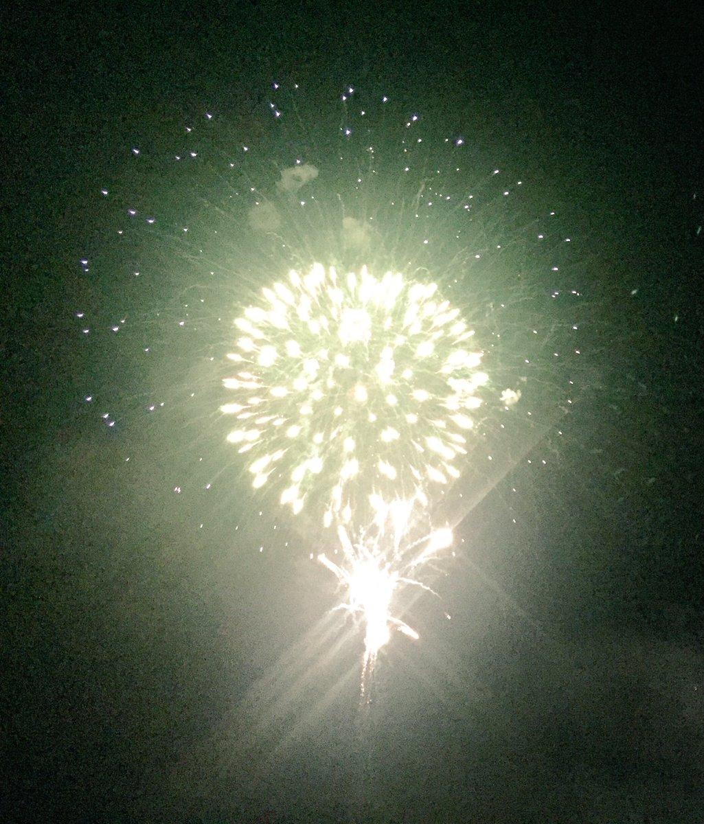 ハウステンボスの花火とっても綺麗です。GReeeeNさんのコラボレーション花火コーナーがあって、曲の…