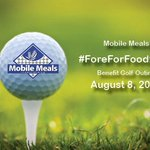 Headed out to the golf course this weekend? Show off your skills at #ForeForFood2016!  https://t.co/qU66DFwwDb https://t.co/o6y6udgPrh