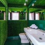 Lhôtel Pestana CR7 situé à Funchal, capitale de lîle de Madère. Les chambres sont à partir de 220€ pour une nuit. https://t.co/jkOnaf4XEw