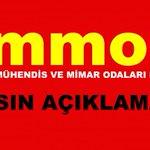 TMMOB Yönetim Kurulu Başkanı Emin Koramaz; 24 TEMMUZ PAZAR GÜNÜ TAKSİM'DEYİZ! https://t.co/1pfA9aEmeY https://t.co/0ZNX1PzEtt