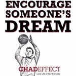 Remember to live intentionally today! #ChadEffect @CharlestonHope1 @ChadEffect https://t.co/wClrBcgqNV