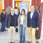 #CabildosProvinciales están comenzando en #Iquique, en el Colegio Inglés, y #AltoHospicio, San Antonio de Matilla. https://t.co/lfiuTrJSgN