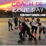 #Coach De La has tips 4 skaters in our new #blog, Tales from the Track! #rollerderby #miami https://t.co/mNLQxi23Vl https://t.co/9L4RysVShG