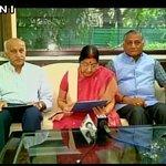 Pakistan has never given blessings to Kashmir, only gave terrorists :Sushma Swaraj on Nawaz Sharif blessing Kashmir https://t.co/k1Vd9SAO0K