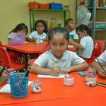 Gestionamos recursos y obras sin precedentes para que nuestros niños tengan escuelas de calidad para desarrollarse. https://t.co/fHn1AL5hKM