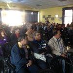 Con cerca de 100 personas partio Cabildo provincial en #Iquique #MiCabildo #UnaConstitucionParaChile https://t.co/T5TXB2WyLv
