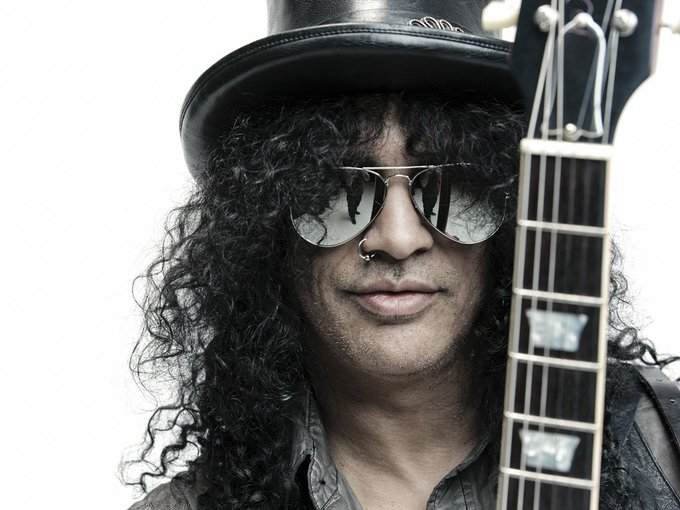 Happy Birthday to our friend Get killer Slash tone on your computer & iPhone/iPad