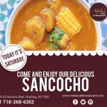Good morning. Melas Cafe Restaurant ☕️ ✨Latin Food✨ Located at: 7102 Kissena Blvd Flushin… https://t.co/sdrbjHgxvn https://t.co/S4INsiUCv5