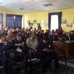 Cabildo Provincial en Iquique, d todos los sectores soc/pol temprano trabajando para la nueva Constitución de Chile https://t.co/ekNRP9Y9Cn