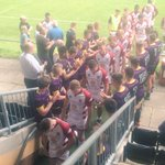 FULL TIME: Wigan Warriors U19s 62-22 North East Thunder Regional Academy. https://t.co/PgastHmMnF