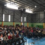 En Arica ya se inicia #MiCabildo #UnaConstitucionParaChile https://t.co/xQq9p8csOk