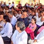 .@hlsantillana da arranque a jornada de aplicación del PEC con @SoyINAEBA #ManoConMano abatimos el rezago educativo📝 https://t.co/uD2sUXapvH