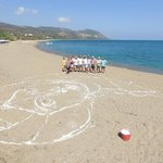 📷 Land art: in nature from nature at the Anassa: https://t.co/tgVbA9zLfD #Cyprus https://t.co/tOtt1Ilibc
