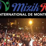 The « Mizik Kreyol » Festival of #Montreal dedicated to the sounds of Caribbean and Haitian music from 22 to 24 July https://t.co/BOKl8RLMFN