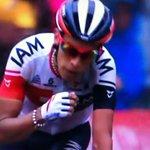 J. Pantano hace historia y gana una etapa y dos segundos puestos en El Tour. Épica e inolvidable carrera del caleño. https://t.co/fTaxVvgnfH