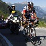 #LoÚltimo | El ciclista colombiano Jarlinson Pantano finaliza segundo en la etapa 20 del @LeTour https://t.co/N8jvuLIXba