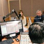 Ministra Rincón e Intendente hablan sobre los cabildos provinciales en radio @oyecaramelo #UnaConstitucionParaChile https://t.co/Ic3ivM50Vd