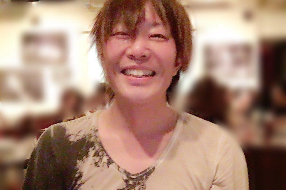 LIVE終わりで「ジョイさーん今日の打ち上げしたーい」って。LIVE折り返しね☆ 大阪も北海道も楽し…