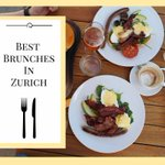 Check out some great #brunch places in #Zurich: https://t.co/8UkozaZwHQ https://t.co/2JGAplnpOL