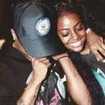 Wizkid allegedly dating American singer Justine Skye (Photos) https://t.co/Vl6NnQ4W34 https://t.co/h6qHgA1HPA